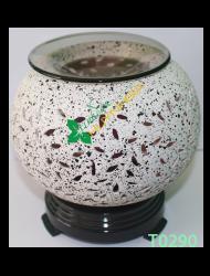 Đèn xông tinh dầu GỐM T0290